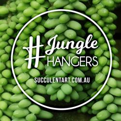 Jungle Hangers