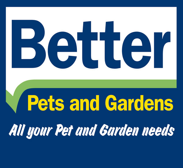 Better Pets and Gardens Caversham