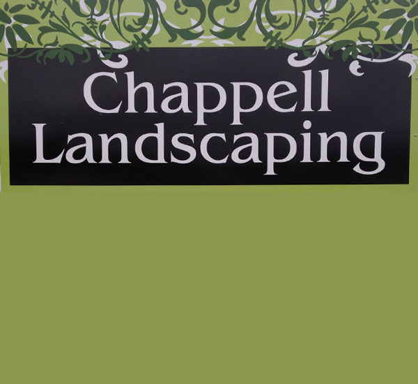 Chappell Landscaping