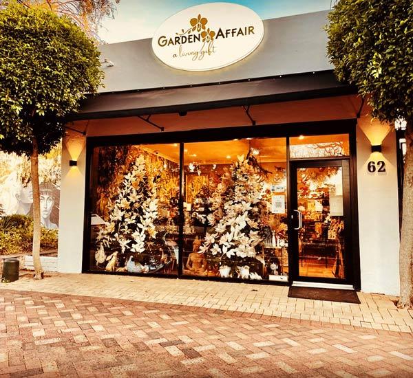 Garden Affair